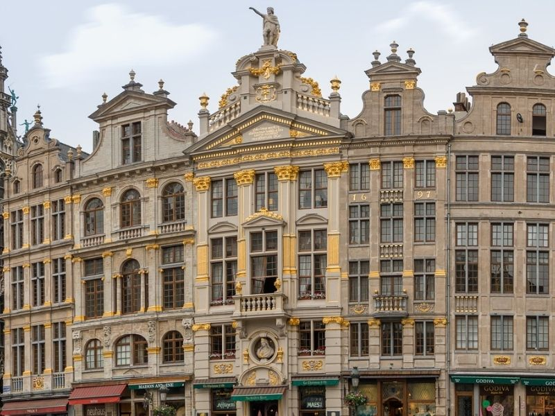 50 Things to Do in Brussels Belgium