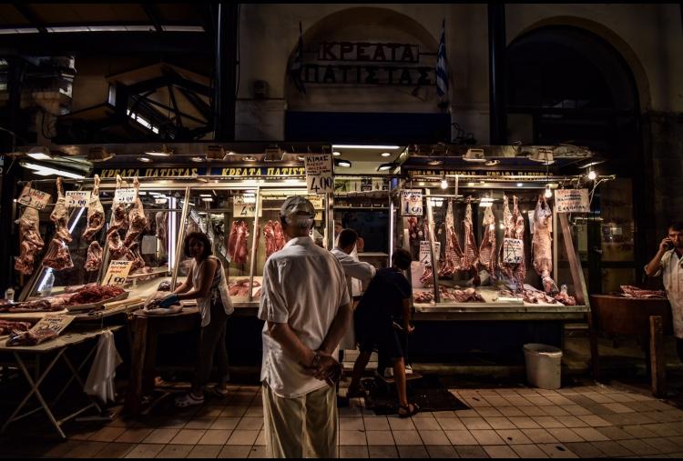 weekend-atene-cosa-vedere-mercato-centrale