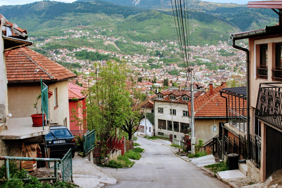 What to eat in Sarajevo
