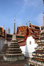 Bangkok - WatPho