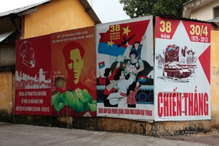38th Anniversary of Victory Day