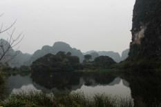 Around Ninh Binh area