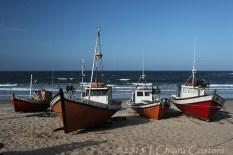"""Uruguay """"Punta del Diablo"""" """"Playa de los Pescadores"""""""