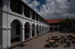 """Sri Lanka"" Galle fort ""Old Dutch Hospital"""