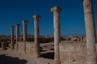 """Pafos Paphos Cyprus UNESCO """"Archaeological Site"""""""