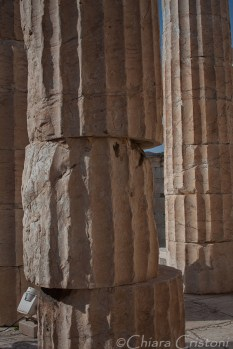 Details of columns