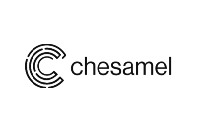 Chesamel logo design