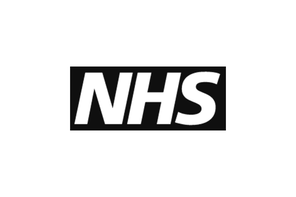 NHS logo design