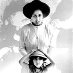 Poly Styrene with Celeste Bell