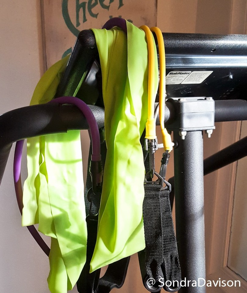 exercise bands for physical therapy