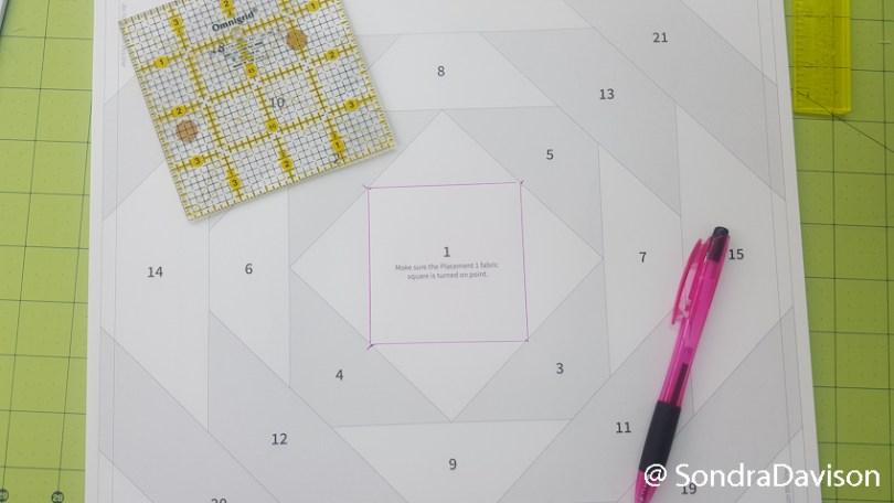 customizing pineapple foundation paper