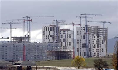 Espanha: um olhar pelo mercado da habitação