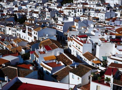 Venda de casas em Espanha caiu 6%