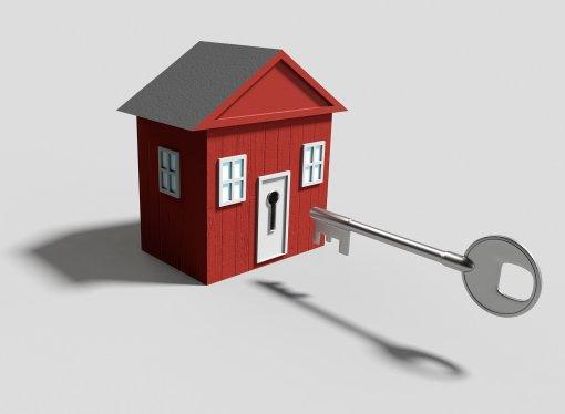 Número de casas vendidas nos EUA cai 8,5%