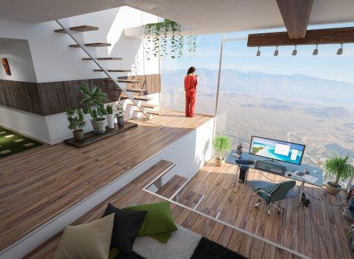 Imobiliário de luxo: Lisboa pode ser excepção