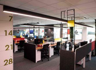 O escritório satélite e os novos modelos híbridos de trabalho