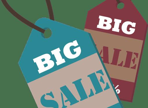 Sete estratégias de preço para garantir angariações altamente vendáveis