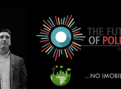 The Future of Politics summit 2021 no Imobiliário