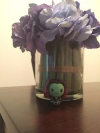 Gamora PSH