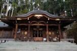 Sakurayama Hachimangu Shrine, Takayama