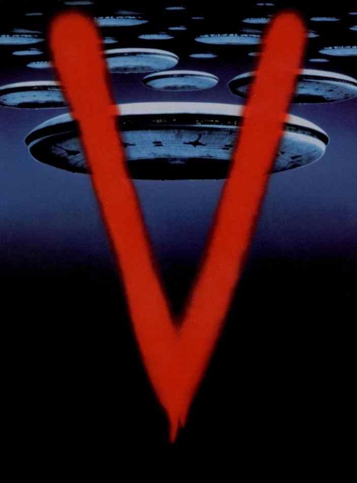 V: El retorno de los