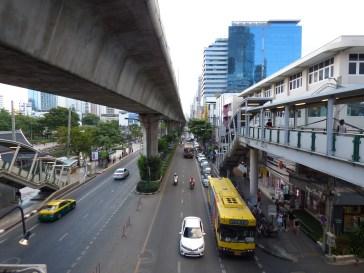 First sights of Bangkok (2015)