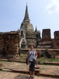 Ayutthaya (May 2016)
