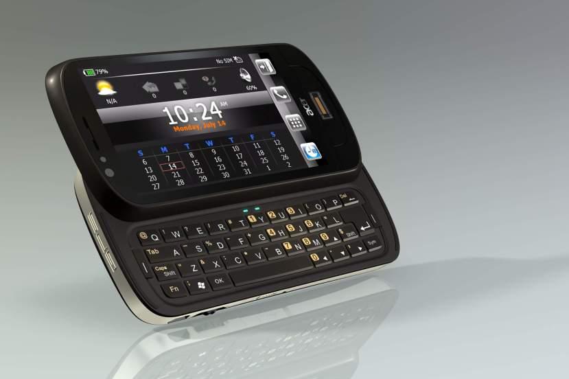 Acer M900 Smartphone