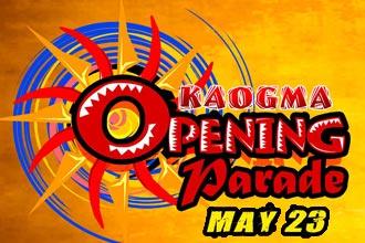 Kaogma Festival 2009
