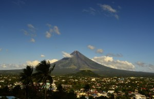 Mayon Volcano: Legend and awesome reality