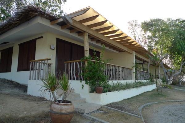 Sumilon Beach Front Cottages