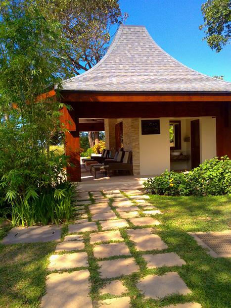 Veda Spa @ Anvaya Cove Beach and Nature Camp