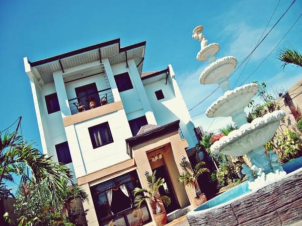 Islandia Hotel in Alaminos Pangasinan