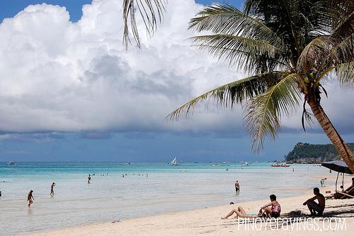 worlds best beaches