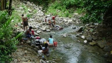 Clean Rivers of Nabas Aklan