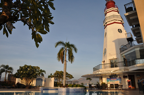 Lighthouse Marina Resort Subic
