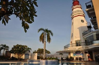 Lighthouse Marina Resort Subic