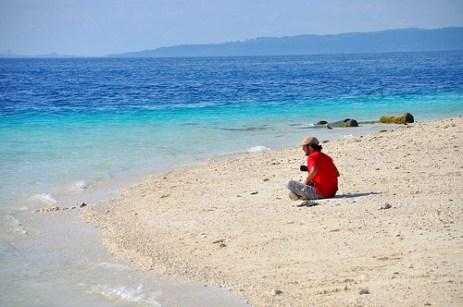 Taking Seascape Photos