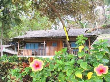 Encenada Native Cottages