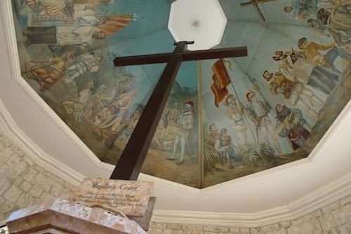 Cebu Magellans Cross