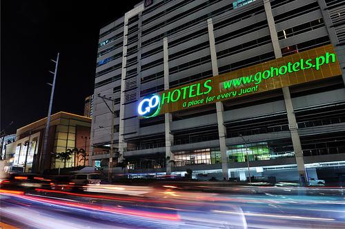 GoHotels Cheap Hotel Rates