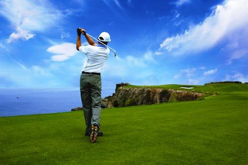 Poro Point Golf Course