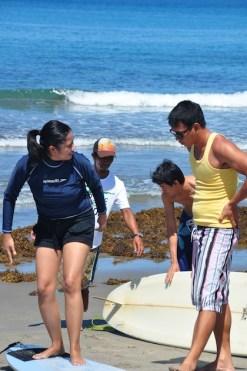Surfing 101