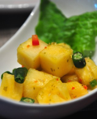 Chili Pineapple