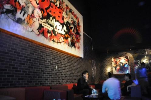 Hip Bars in Singapore