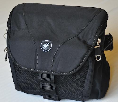 Pacsafe Camera Bag