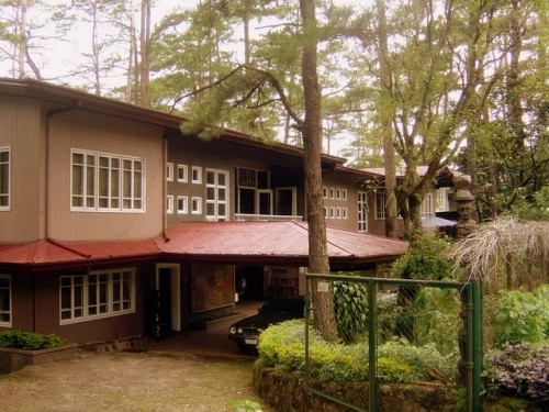 Atenara House Baguio City