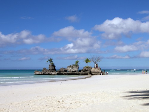 Boracay Vacation Packages
