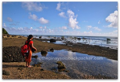 Gail Hilotin of ThePinaySoloBackpacker.com