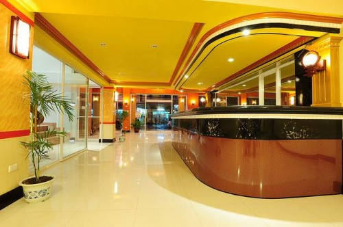 davao cheap hotels